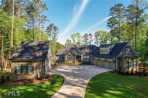Photo of 1170 Parrotts Cv, Greensboro, GA 30642 (MLS # 8973303)