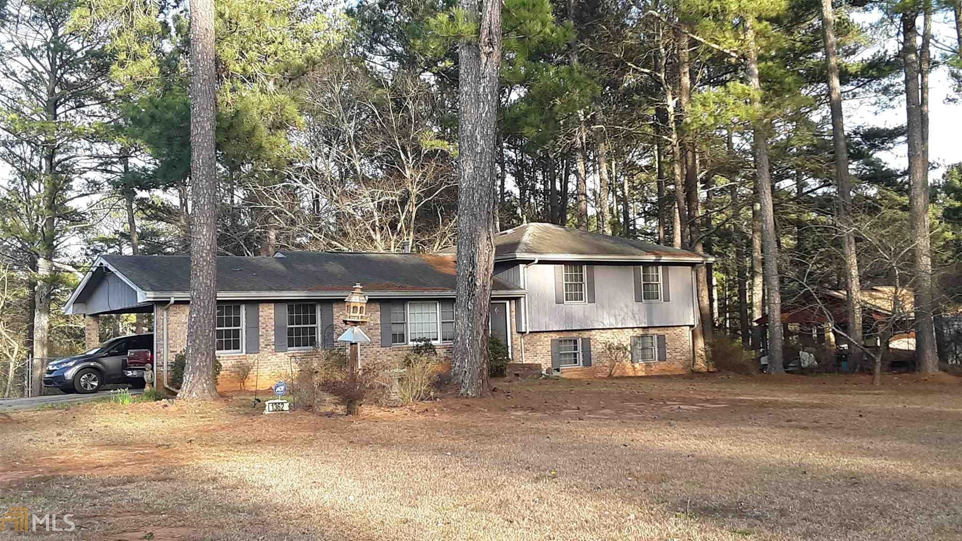 1362 Flat Rock Road, Stockbridge, GA 30281 - #: 8737303