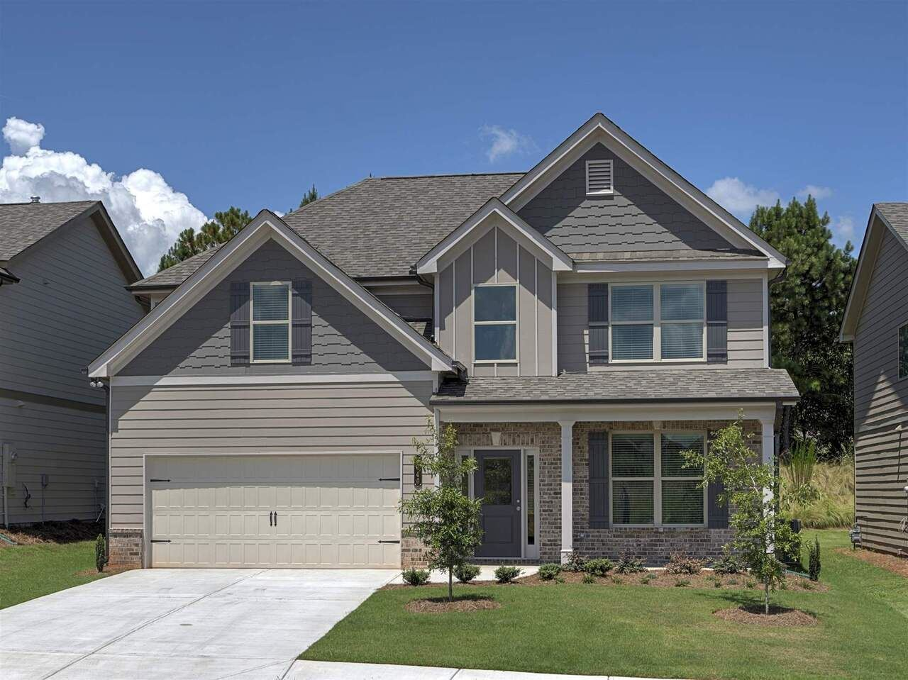 6081 Bay Point Cv, Flowery Branch, GA 30542 - #: 8860303