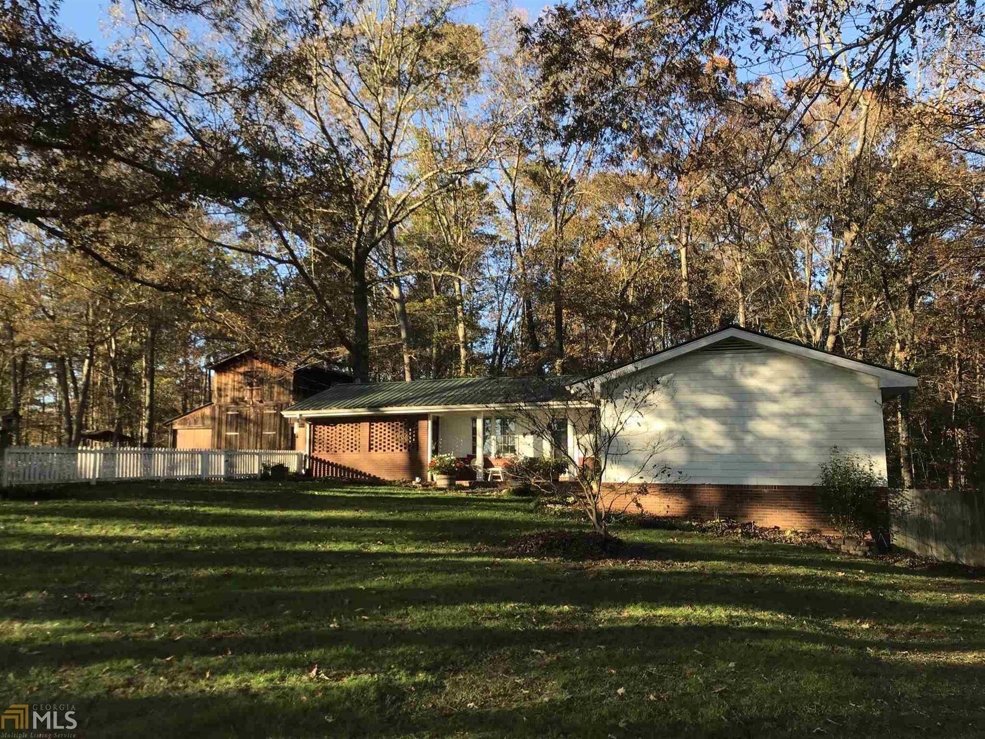 2550 Mountain Rd, Milton, GA 30004 - MLS#: 8893303