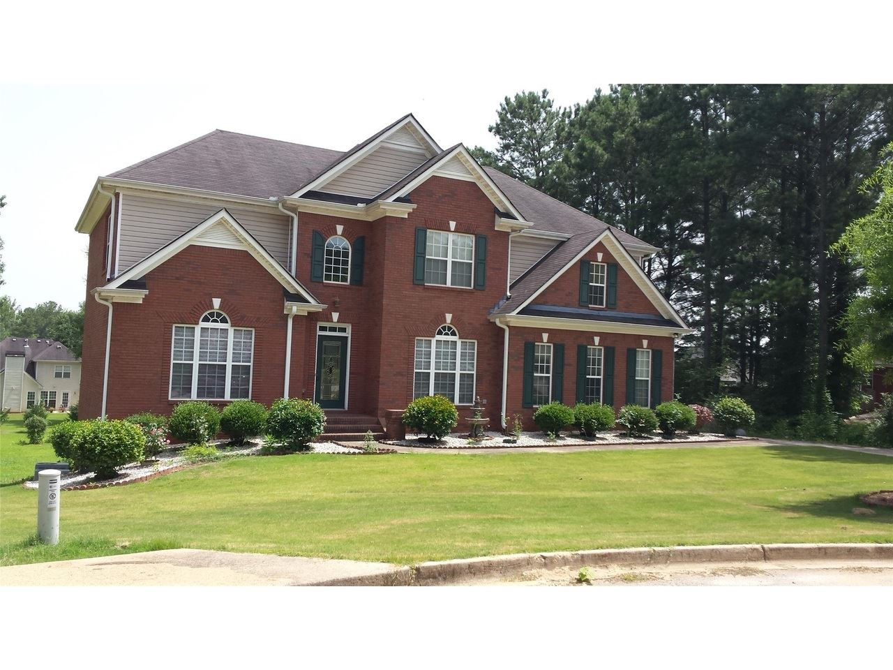 240 Thorn Berry Way, Conyers, GA 30094 - #: 9042303