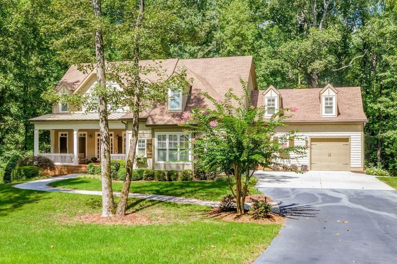 585 Evans Cook Road, Canton, GA 30115 - #: 9049303