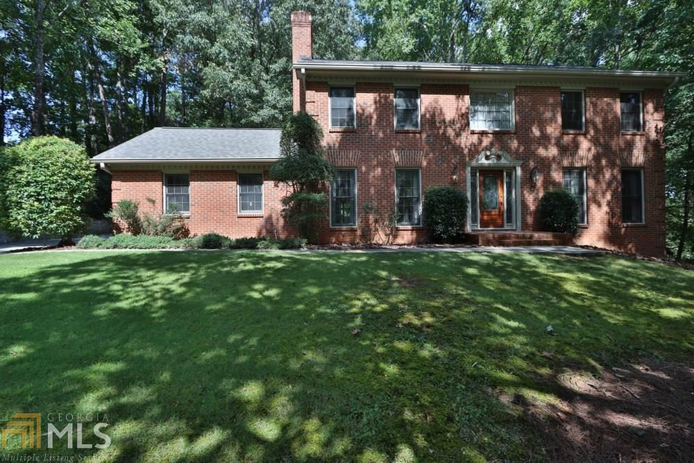 4974 Antebellum Dr, Stone Mountain, GA 30087 - MLS#: 8865304