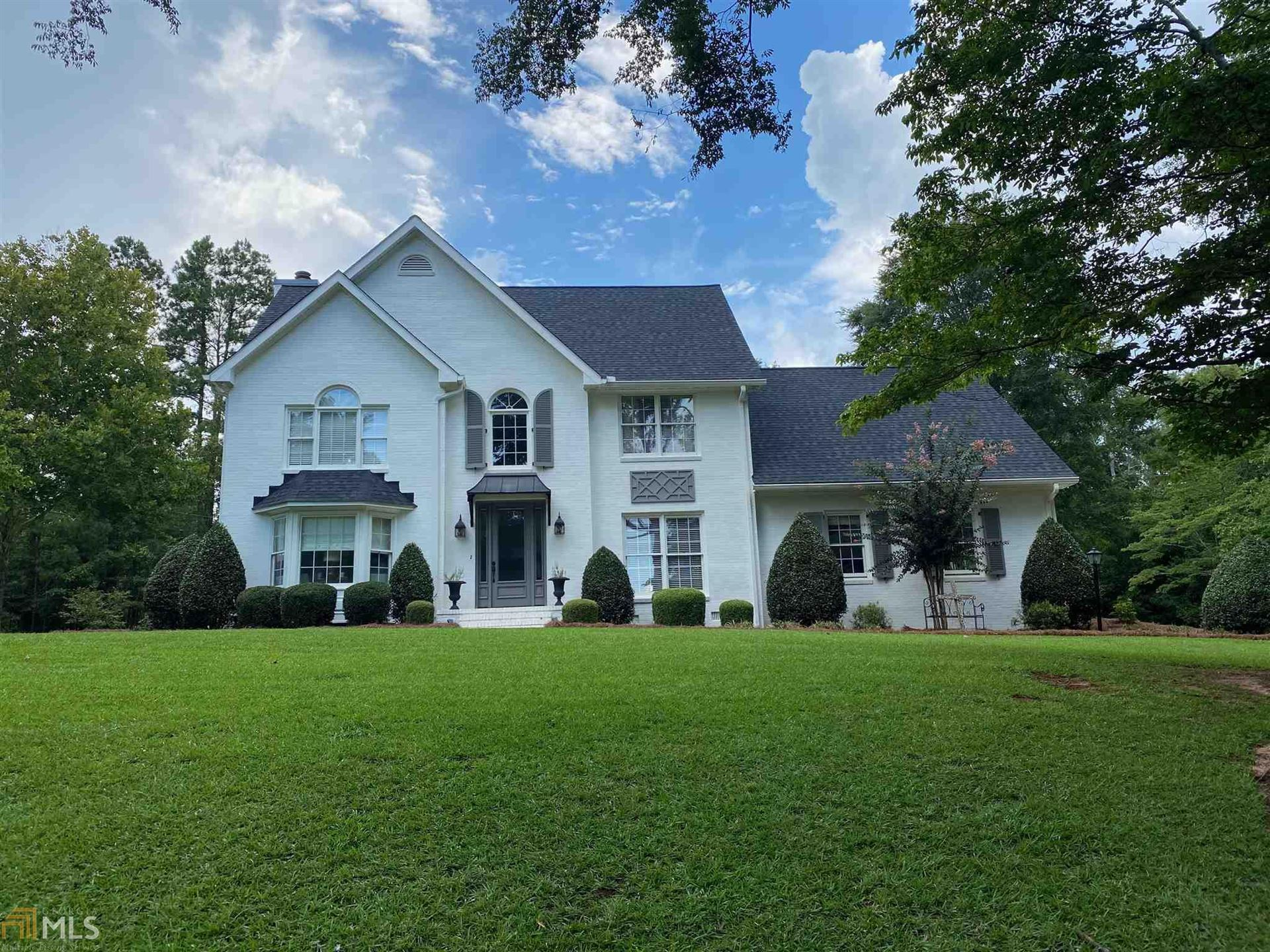 Photo of 224 Creekwood Ct, Sandersville, GA 31082 (MLS # 8840305)