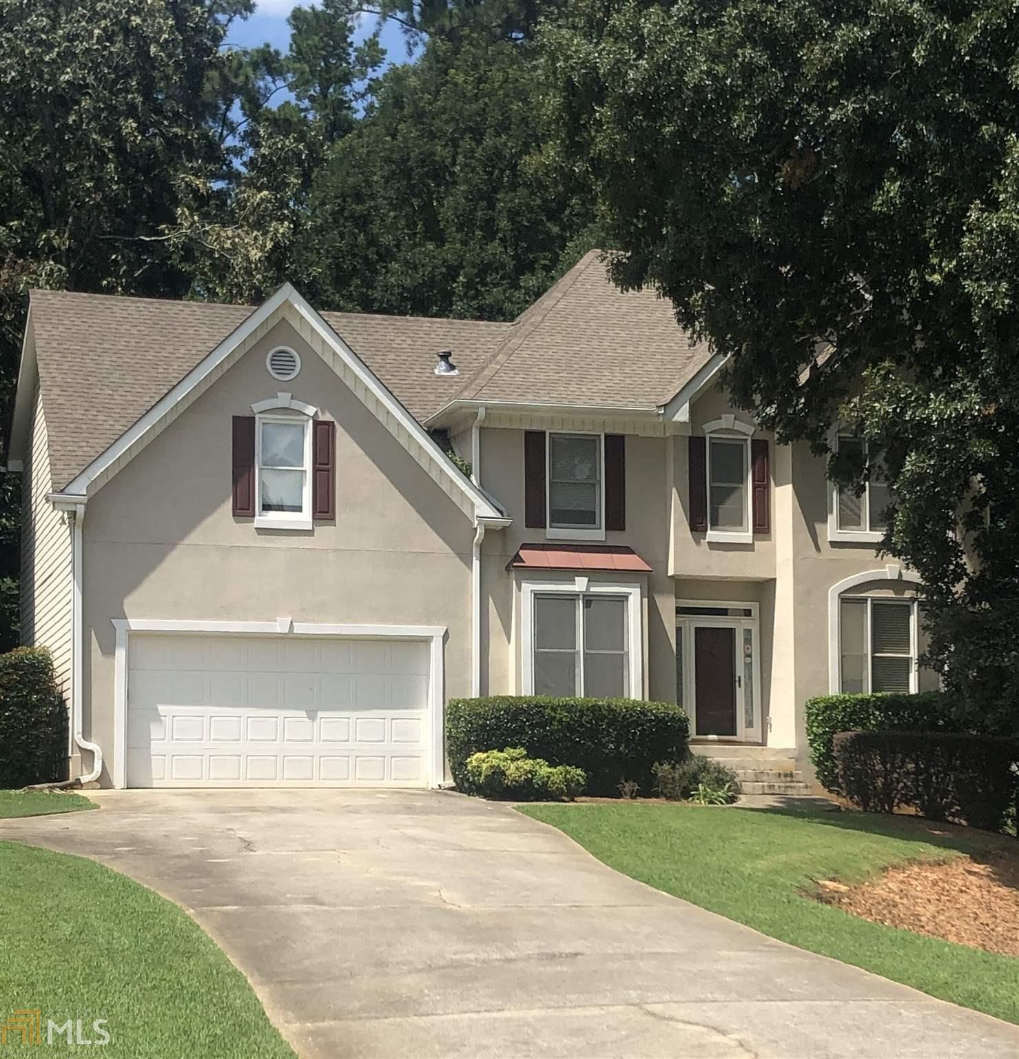 217 Whitestone, Canton, GA 30115 - MLS#: 8845305