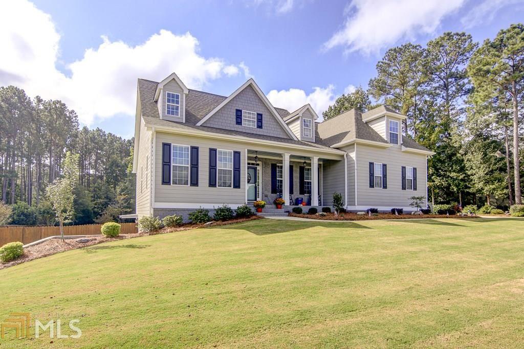 191 Elders Mill Estates Dr, Senoia, GA 30276 - #: 8878305