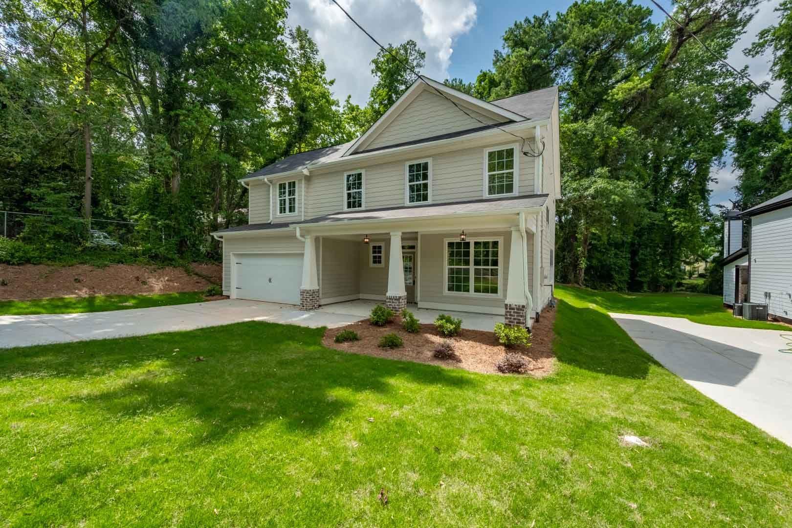 1487 Eastland Rd, Atlanta, GA 30316 - MLS#: 8715306
