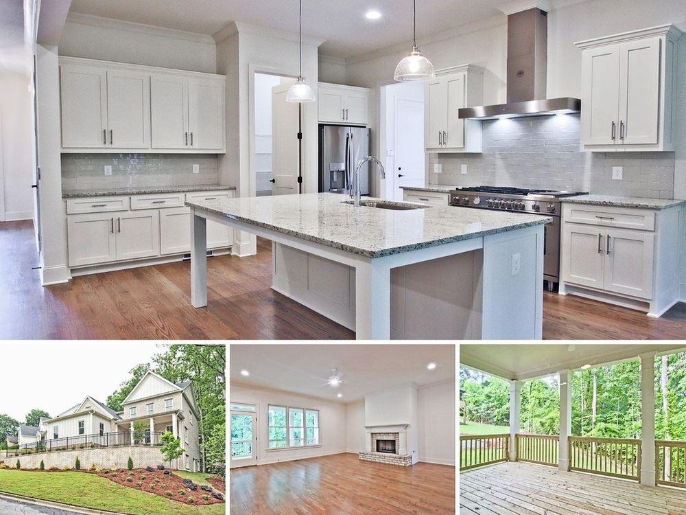 5706 Registry Oaks Ln, Mableton, GA 30126 - MLS#: 8790306