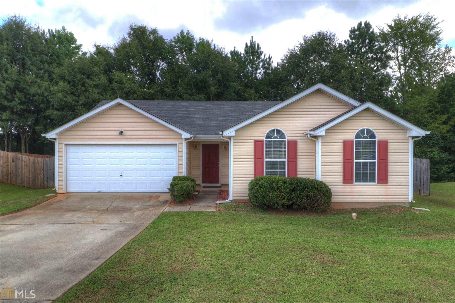1660 Louisa Ct, Hampton, GA 30228 - #: 8859306
