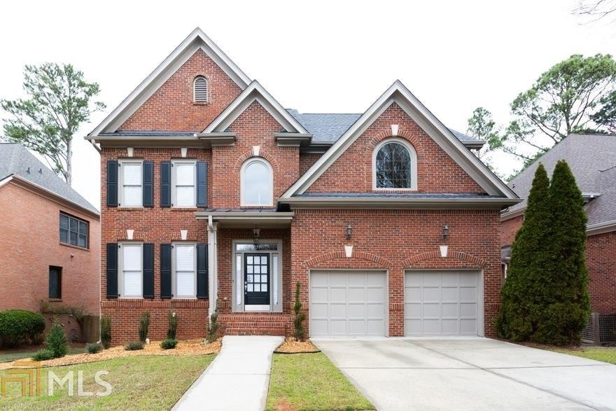 5713 Park Central Ave, Peachtree Corners, GA 30092 - #: 8753307