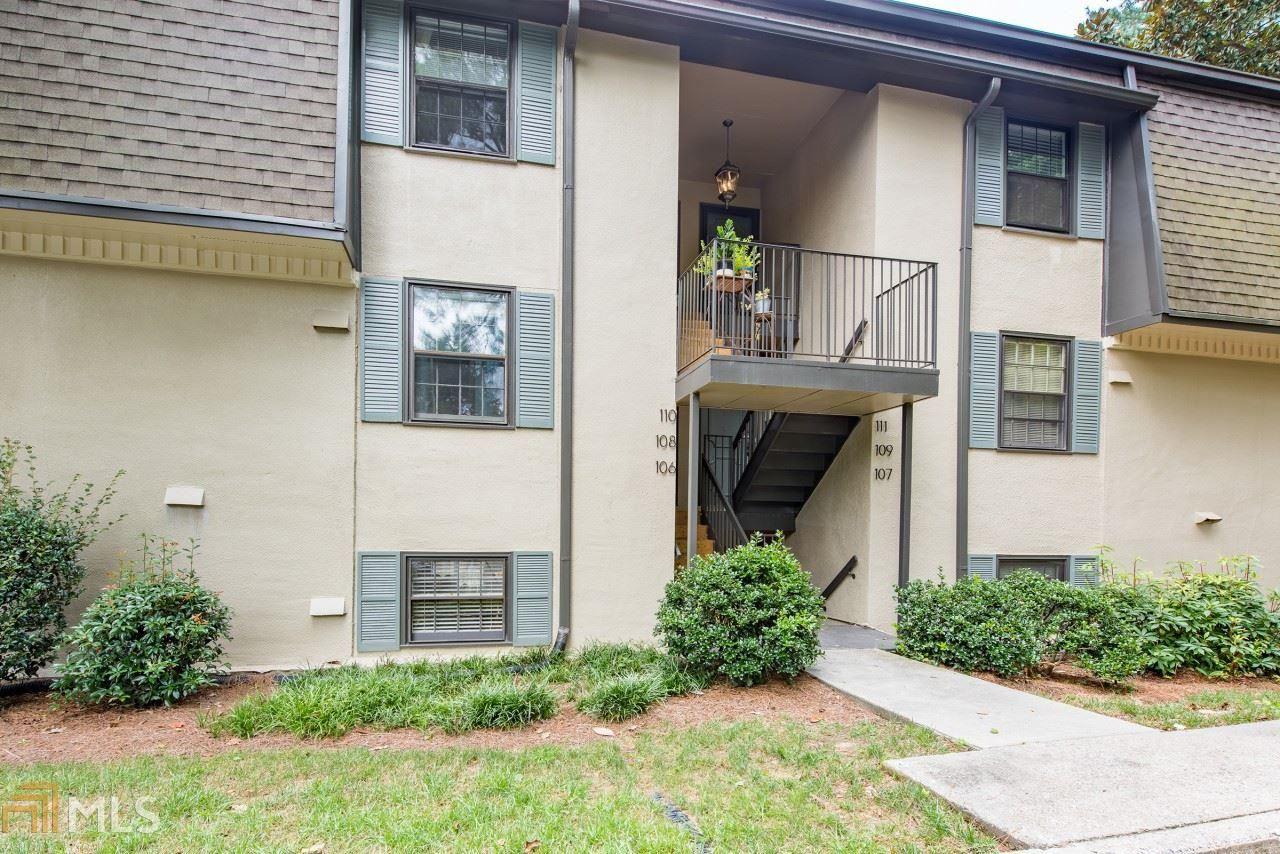 106 De Arc Pl, Atlanta, GA 30327 - #: 8834307