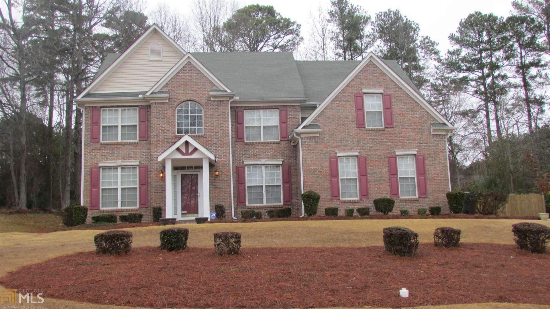 205 Argonne, Fayetteville, GA 30214 - MLS#: 8864307