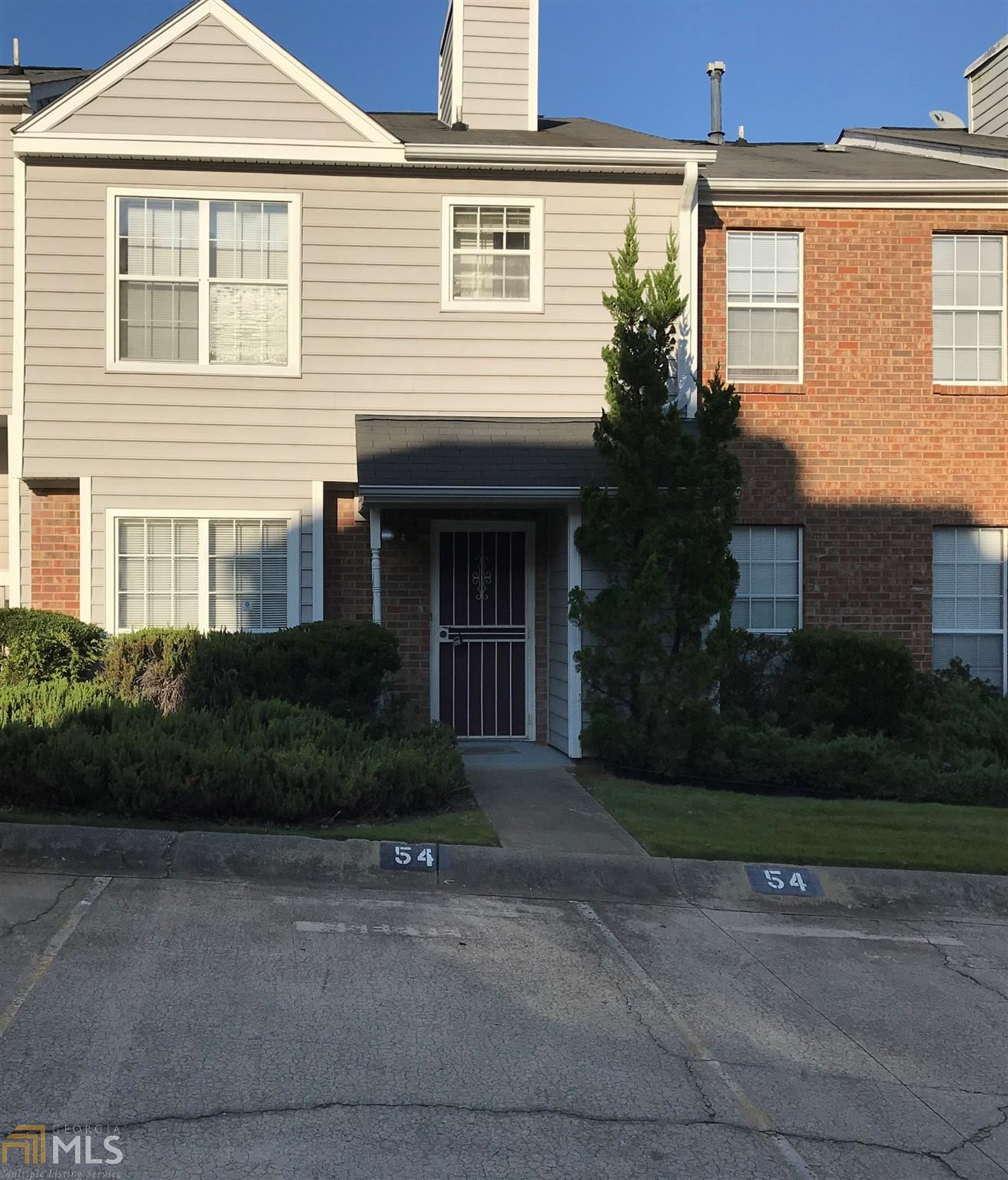54 Belmonte Cir, Atlanta, GA 30311 - MLS#: 8873307