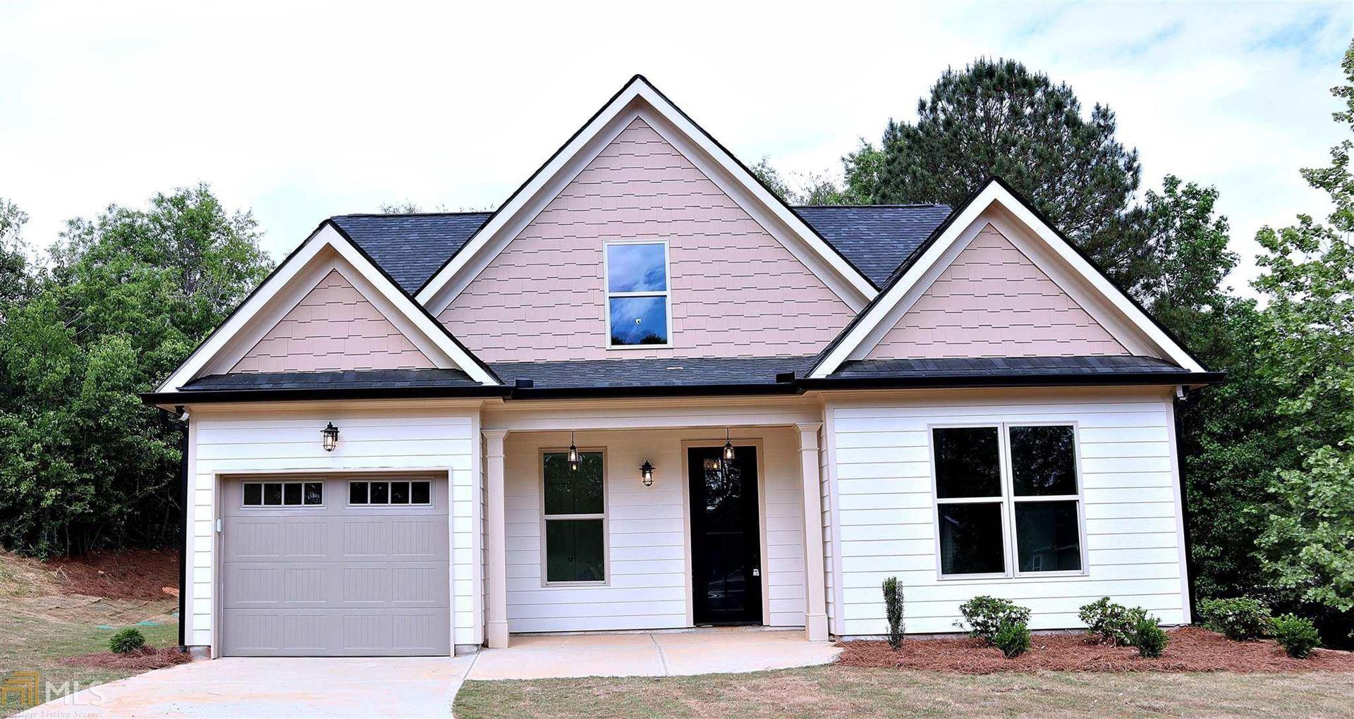 2512 Oak Grove Ln, Snellville, GA 30078 - #: 8916307