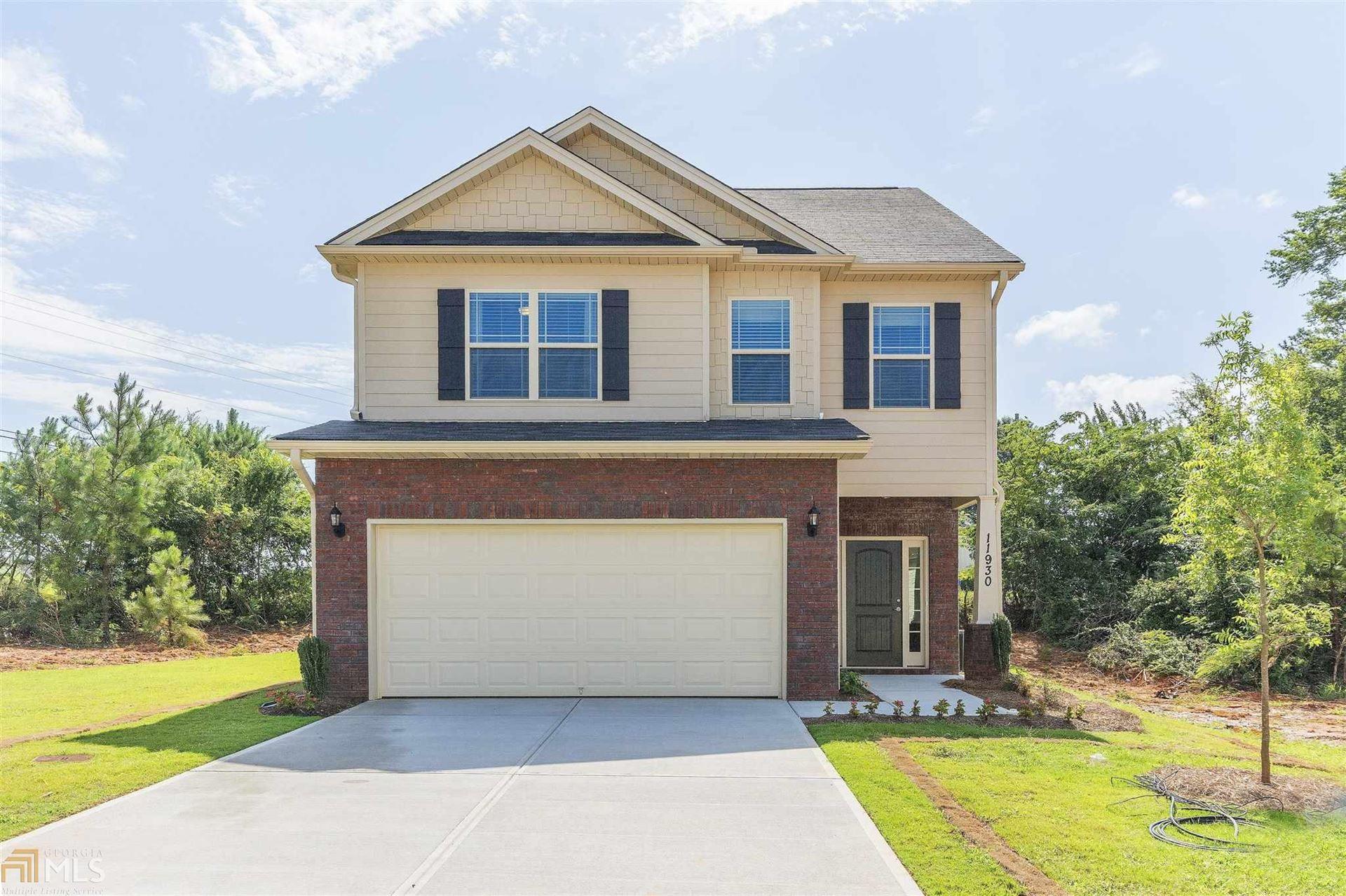 11943 Quail Rd, Hampton, GA 30228 - MLS#: 8713308