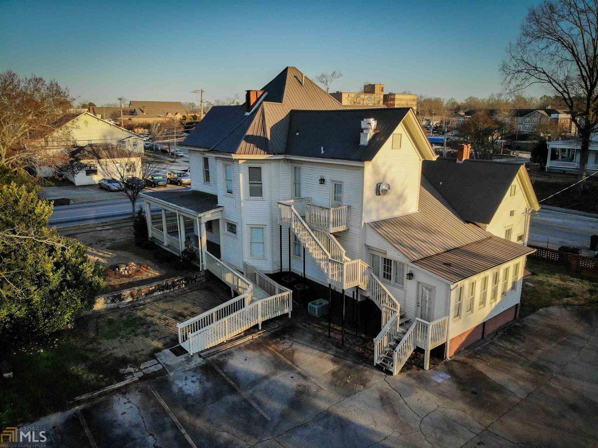 Photo of 2107 Emory St, Covington, GA 30014 (MLS # 8932308)