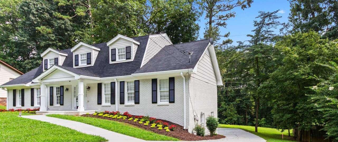 3212 Topaz Lane SW, Atlanta, GA 30331 - #: 9043308