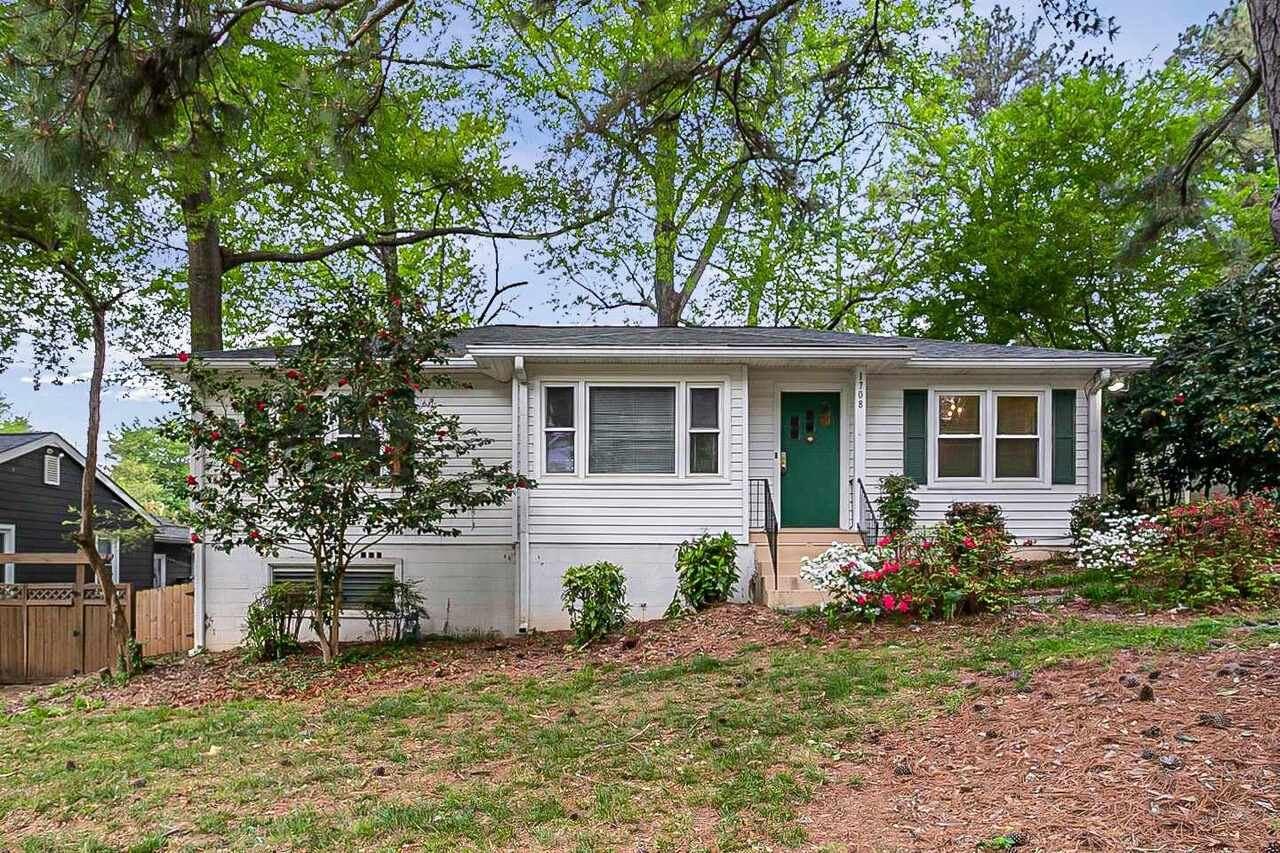 1708 Belle Isle, Atlanta, GA 30329 - MLS#: 8959309