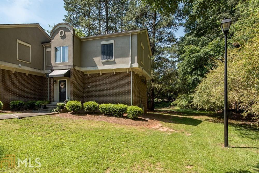 3301 Henderson Mill Rd, Atlanta, GA 30341 - #: 8786310