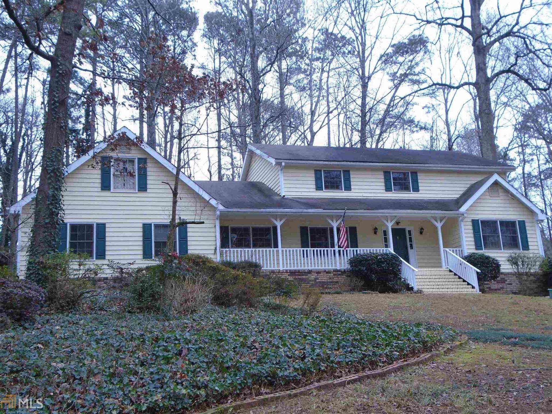 7688 Ciboney Dr, Jonesboro, GA 30236 - #: 8911310