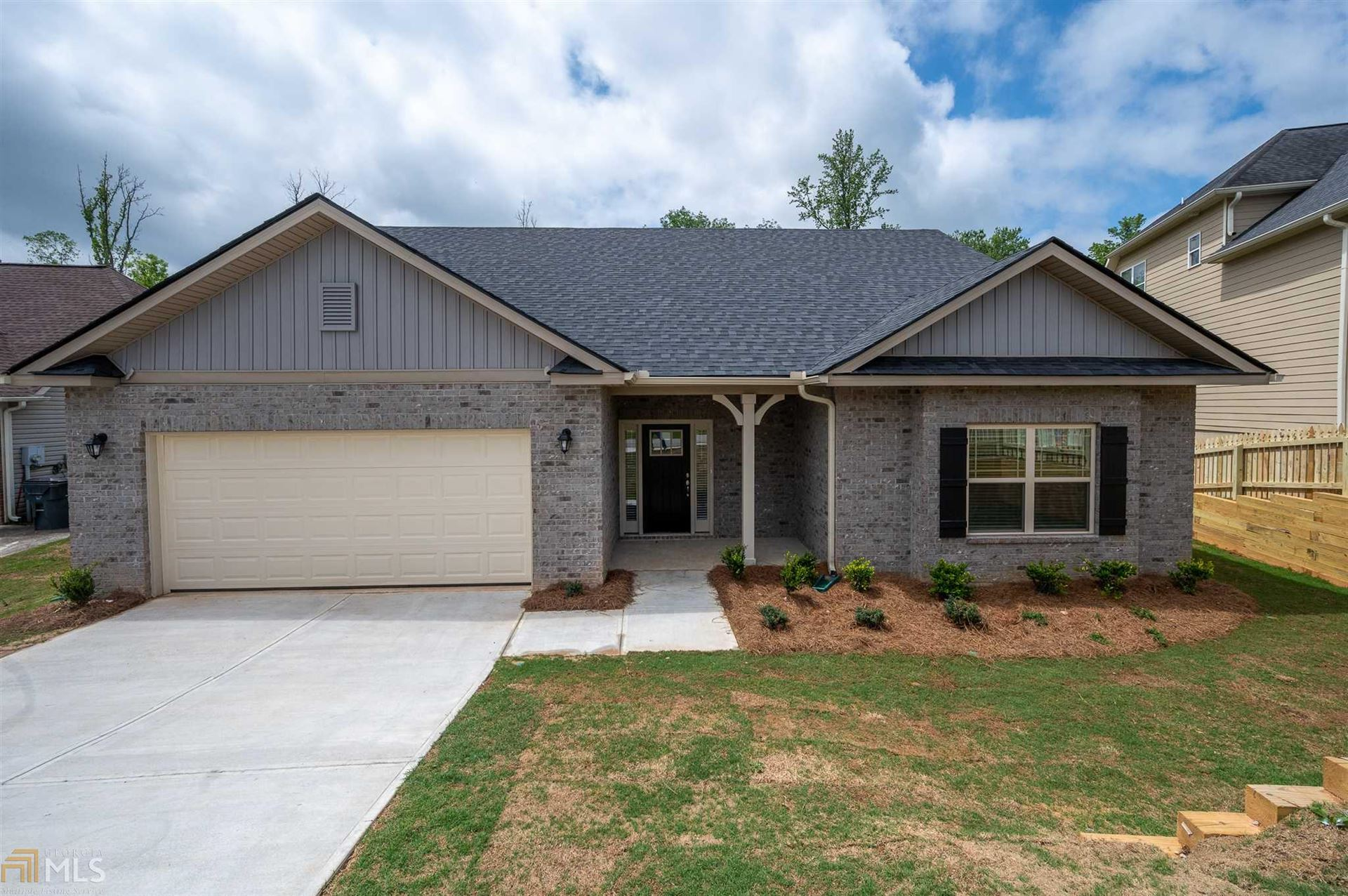 256 White Flower Cir, Villa Rica, GA 30180 - MLS#: 8743311