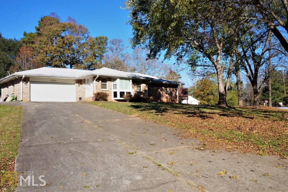 1052 Pineglen Dr, Forest Park, GA 30297 - MLS#: 8893311