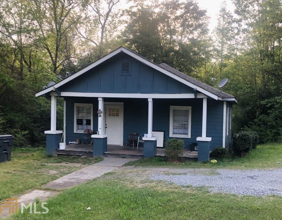 2245 Irwinton Rd, Milledgeville, GA 31061 - MLS#: 8963311