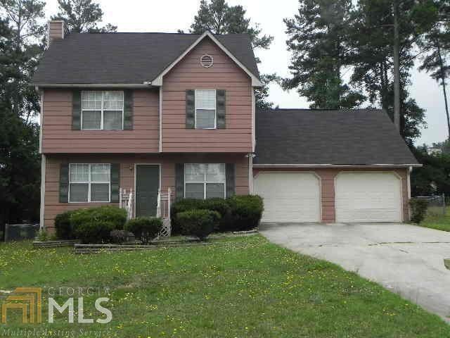 3053 Botany, Jonesboro, GA 30236 - #: 8997311