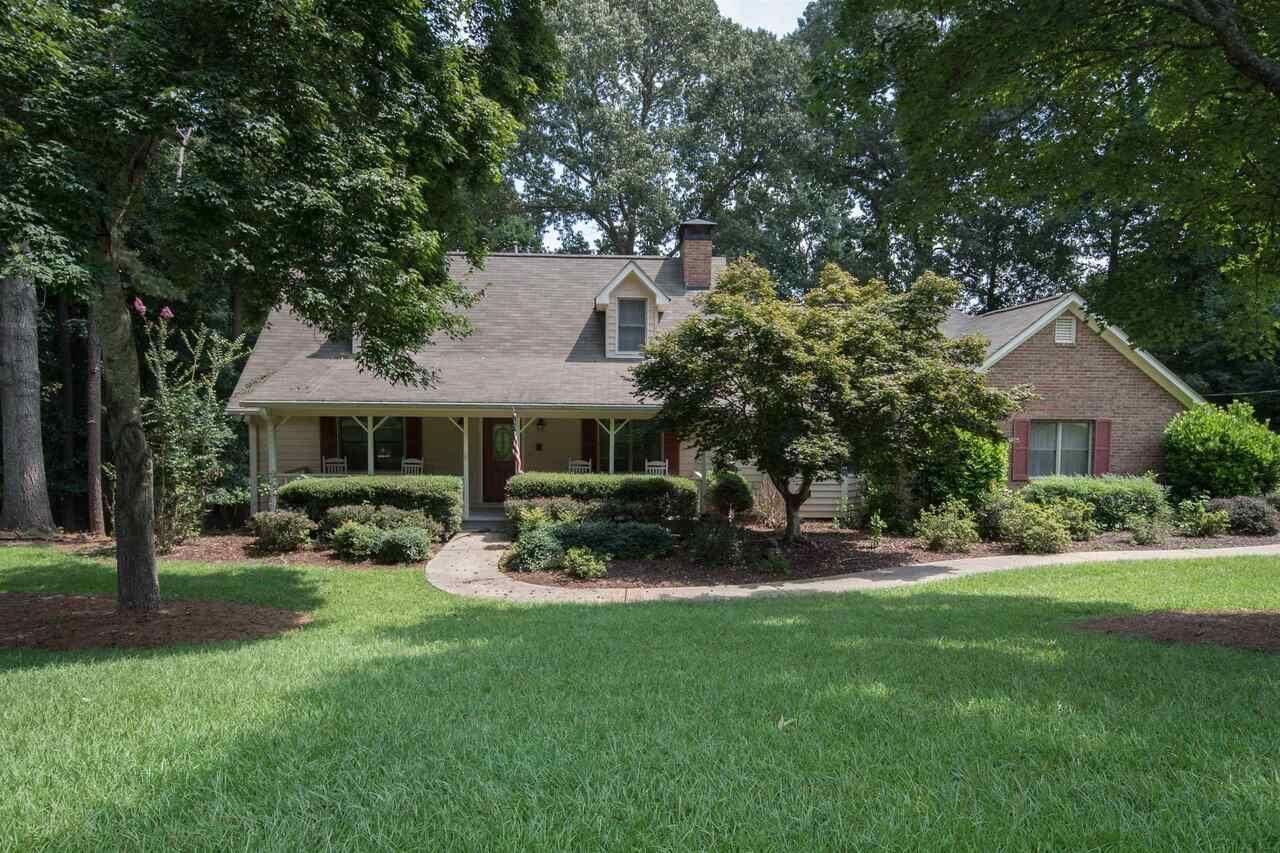 130 Forest Lake Drive, Fayetteville, GA 30215 - #: 9031311