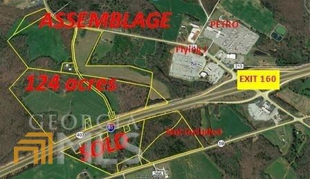 Photo of 10995 Old Federal Rd Highway 51, Carnesville, GA 30521 (MLS # 8850313)