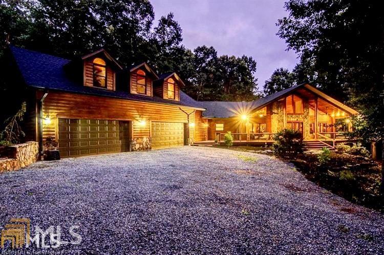 25 Creekside Trl, Newnan, GA 30263 - MLS#: 8817313