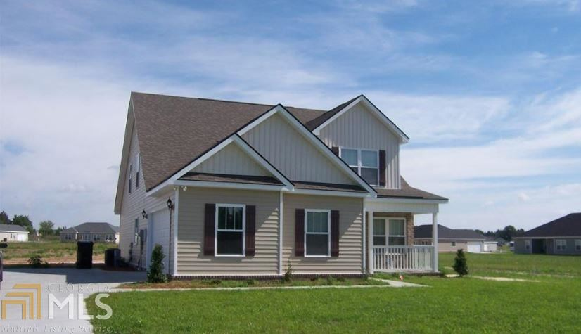 404 Small Pond Ln, Statesboro, GA 30458 - #: 8863313