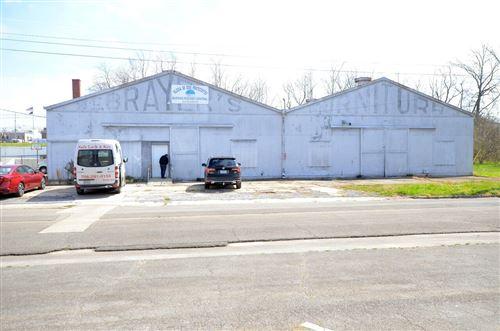 Photo of 319 S Cave Spring Street, Cedartown, GA 30125 (MLS # 9037314)