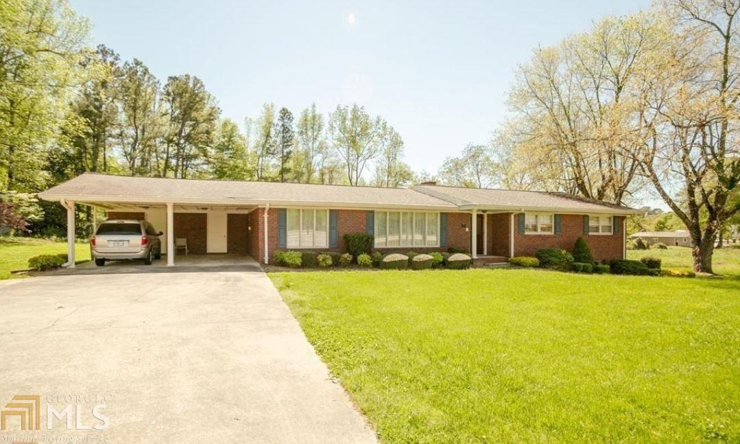 322 Old Cleveland Rd, Cornelia, GA 30531 - MLS#: 8879314