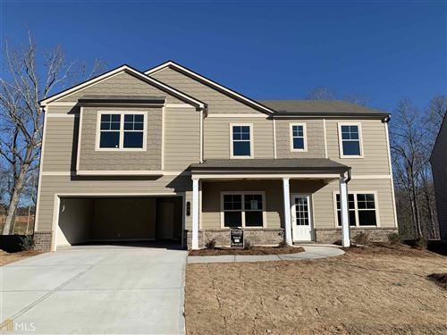 Photo of 42 Creekside Bluff Way, Auburn, GA 30011 (MLS # 8628315)