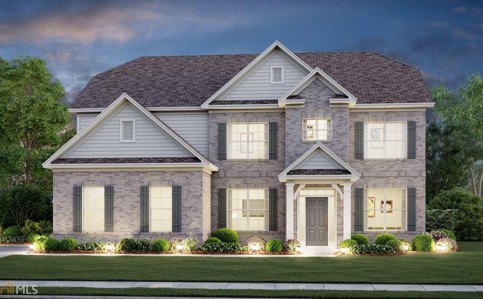 3584 Nathan Farm Ln, Buford, GA 30519 - MLS#: 8912315