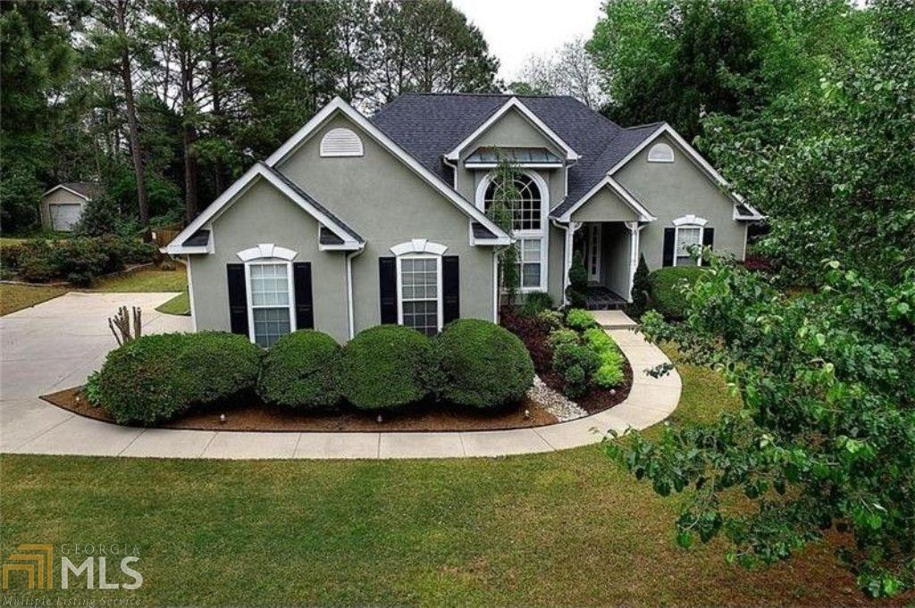 820 Clifton Ridge, McDonough, GA 30253 - MLS#: 8914315
