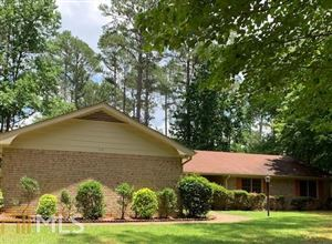Photo of 110 Wintergreen, Covington, GA 30016 (MLS # 8604316)