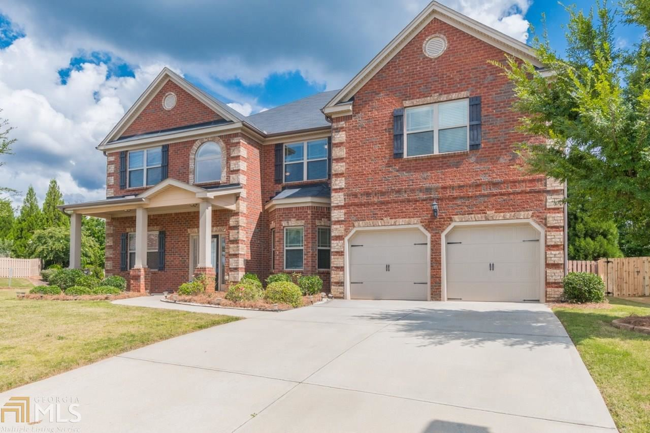 6366 Brookridge Dr, Flowery Branch, GA 30542 - #: 8857316