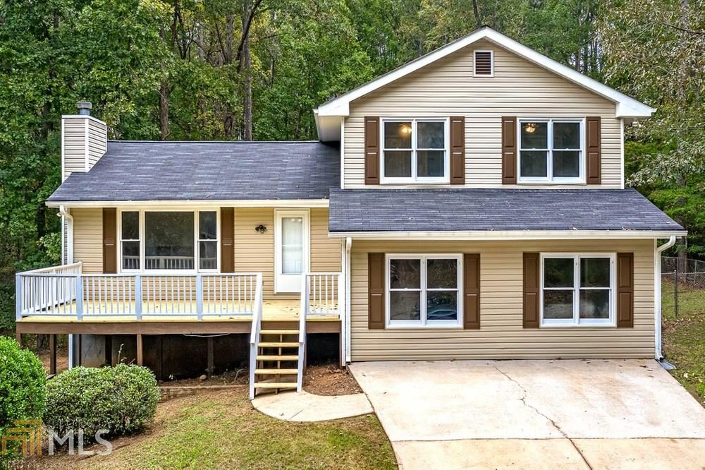 80 Crow Ct, Monticello, GA 31064 - MLS#: 8877316