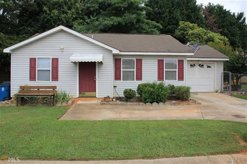 Photo of 111 North Ridge Dr, Athens, GA 30607 (MLS # 8637318)