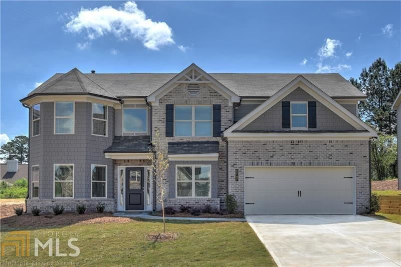 Photo for 3678 In Bloom Way, Auburn, GA 30011 (MLS # 8613318)