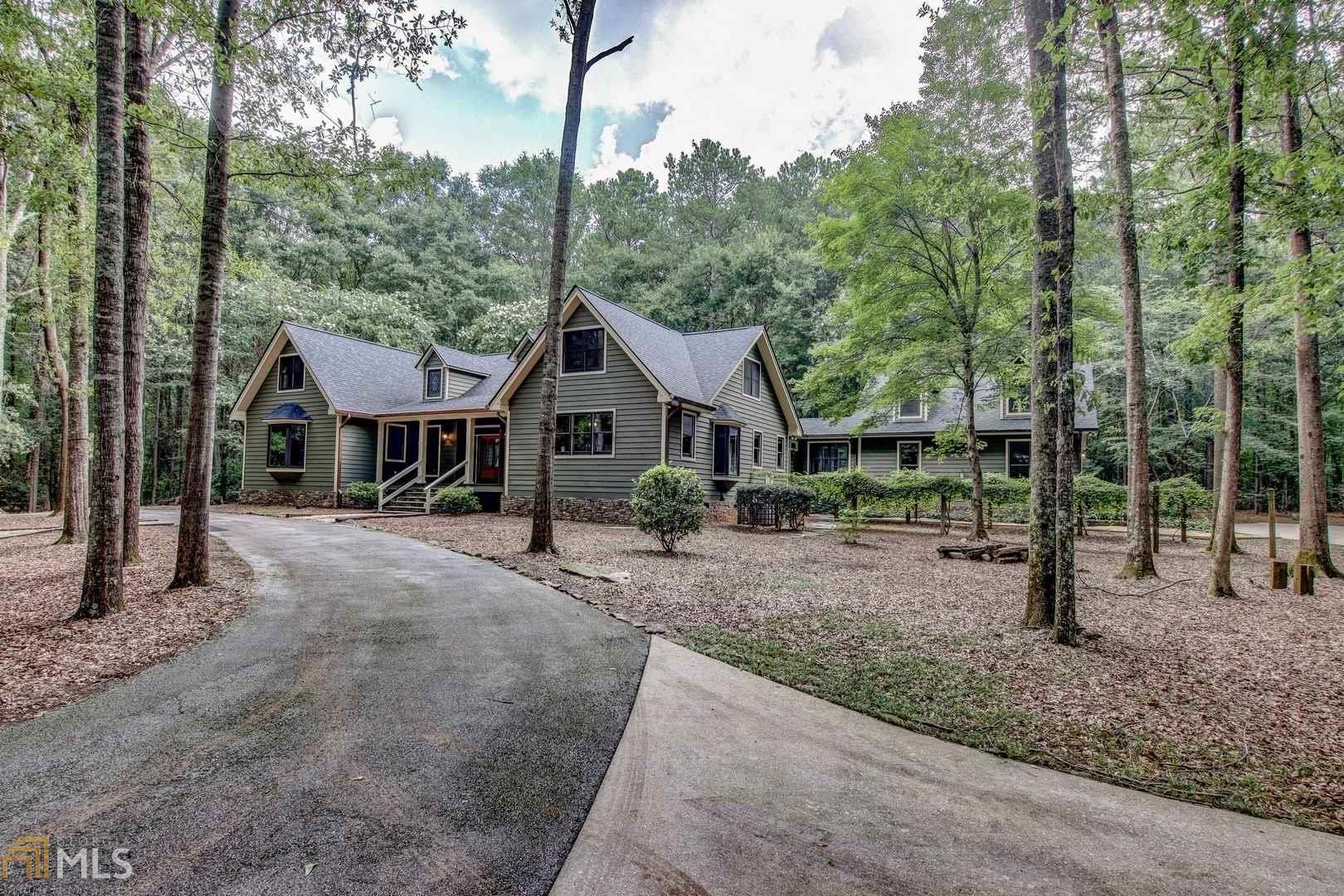 8147 Forest Dr, Covington, GA 30014 - #: 8833320