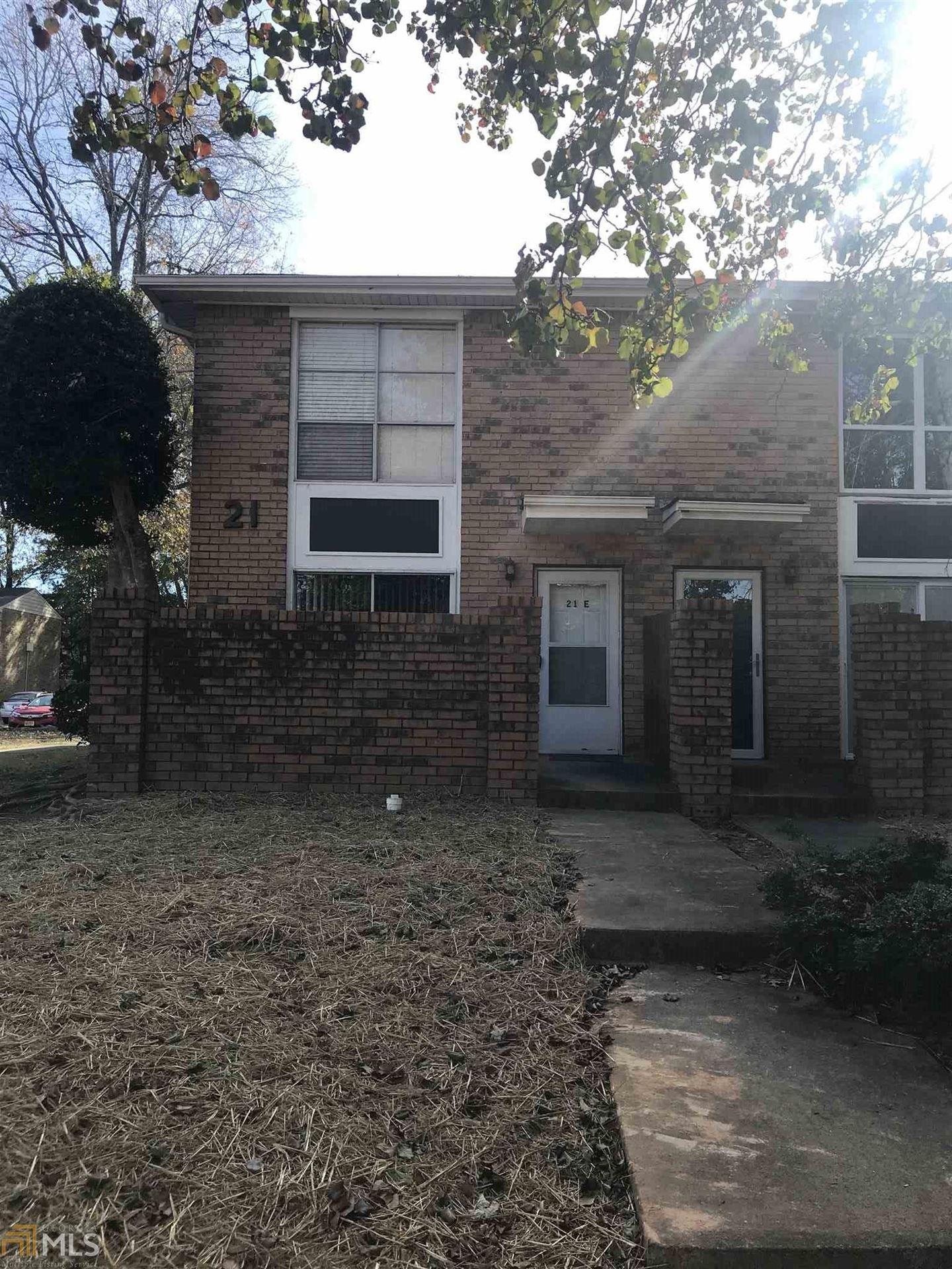 4701 Flat Shoals Rd, Union City, GA 30291 - MLS#: 8897320