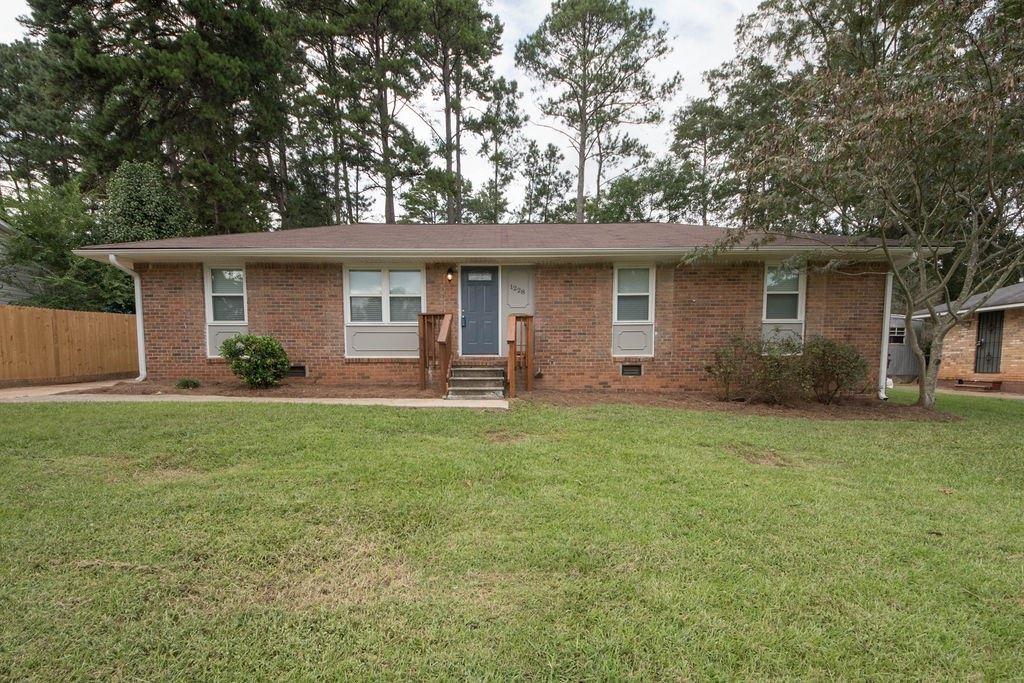 1228 Labelle, Jonesboro, GA 30238 - #: 8861321