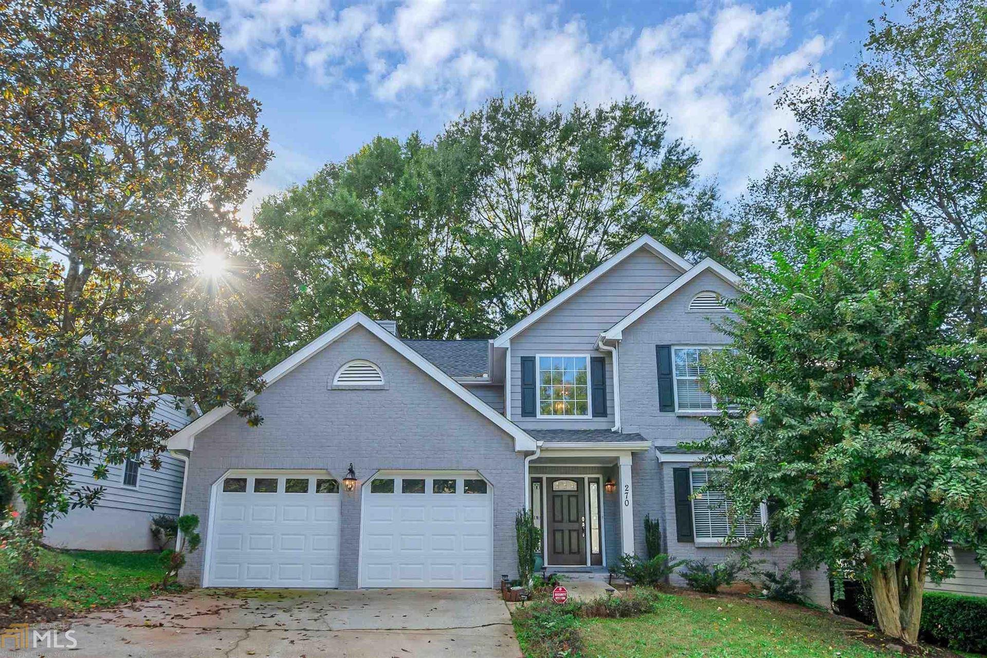 270 Glen Cove Dr, Avondale Estates, GA 30002 - MLS#: 8874321