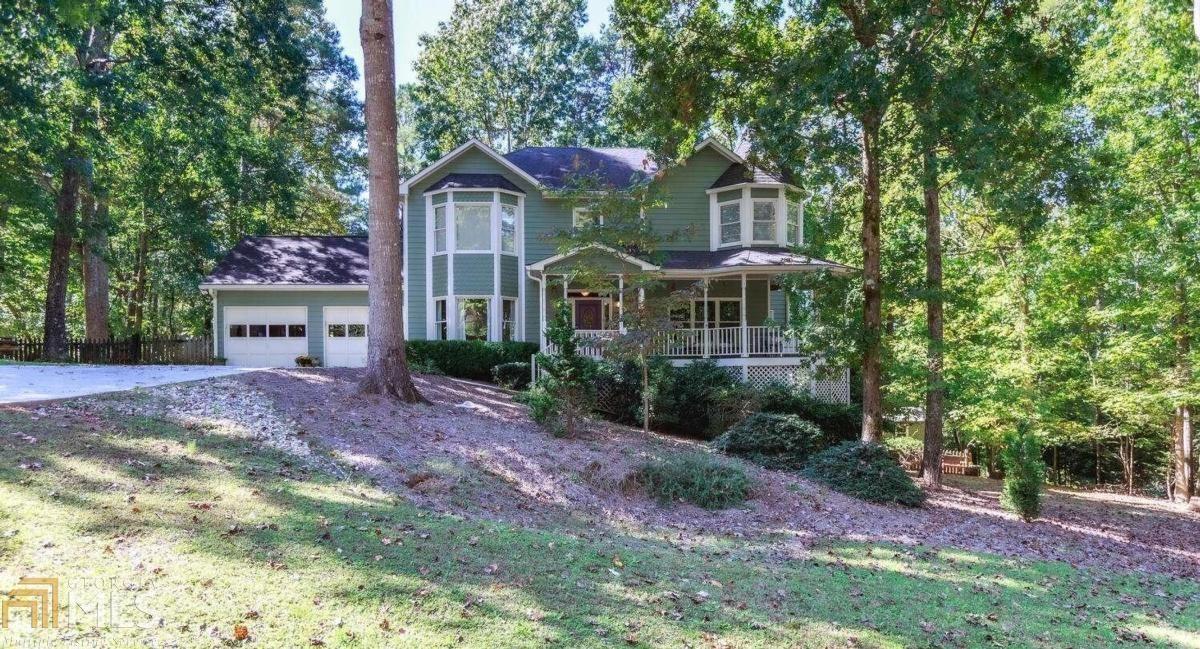 1205 Cherry Ln, Canton, GA 30114 - MLS#: 8877321