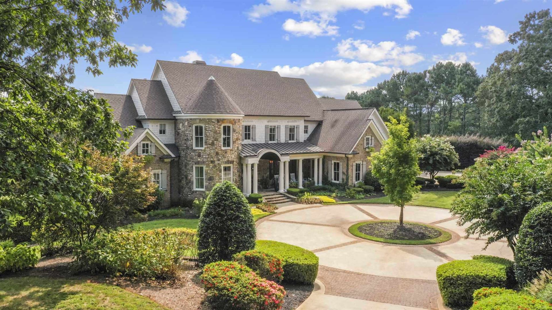 16168 Hopewell Rd, Milton, GA 30004 - MLS#: 8780322