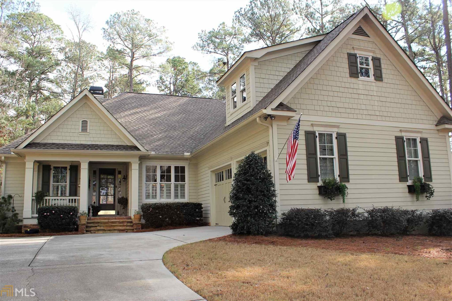 1860 Garners Ferry, Greensboro, GA 30642 - MLS#: 8910322