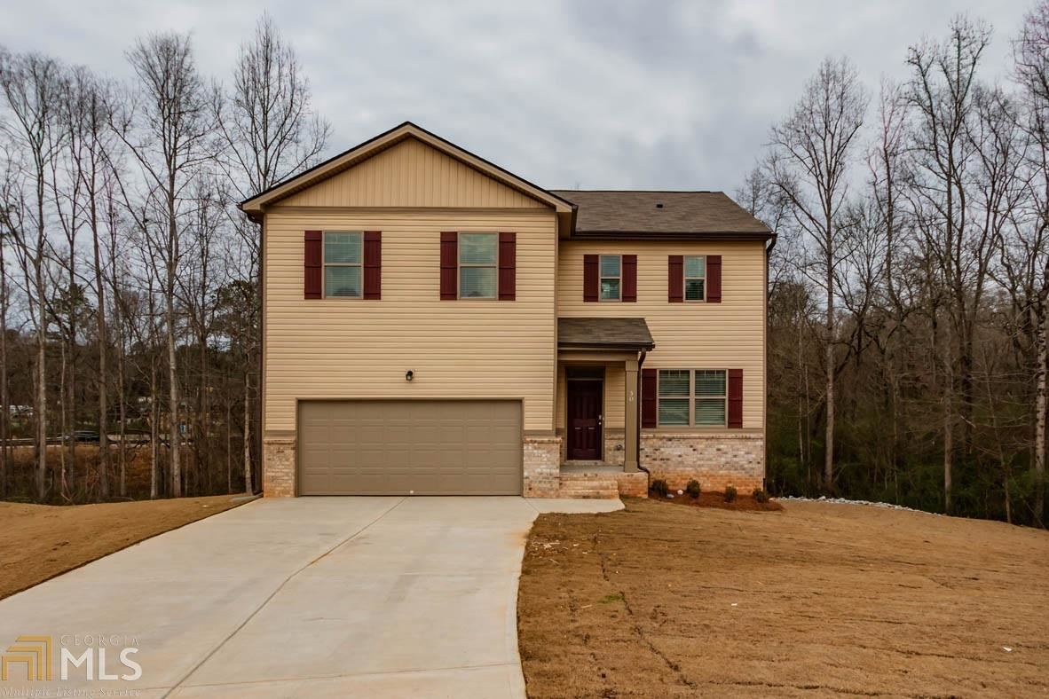 30 Lena Ct, Covington, GA 30014 - #: 8657323